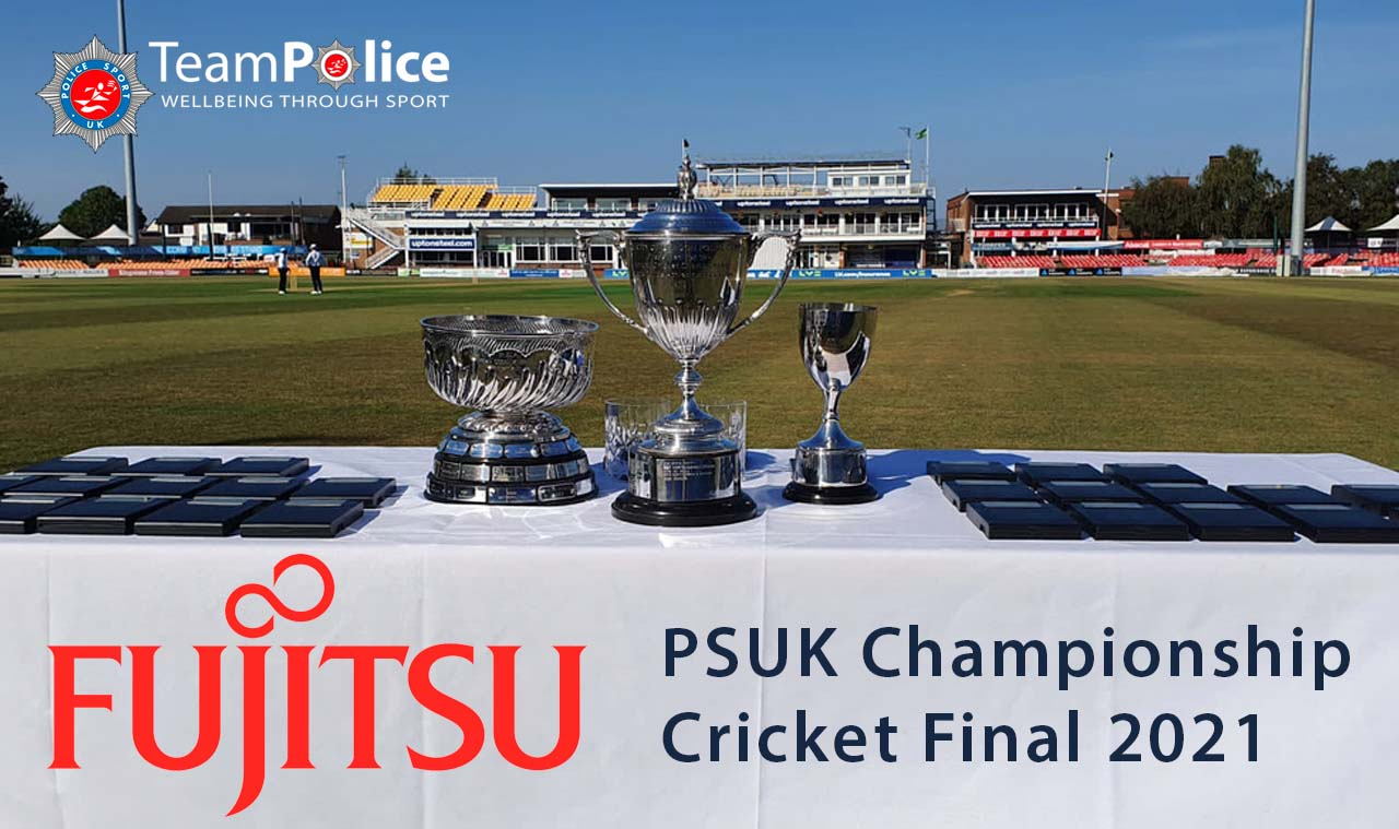 National Police Cricket Final 2021