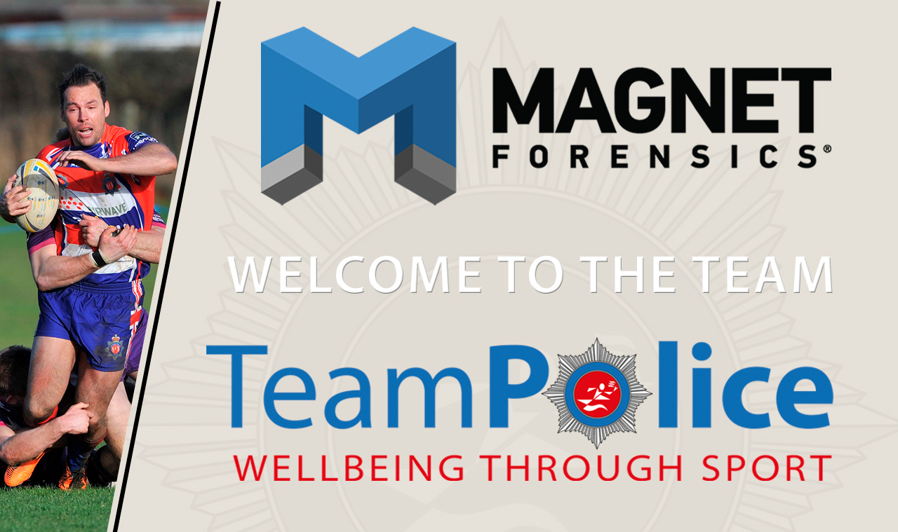 Magnet Forensics join the team