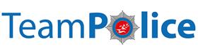 team police logo
