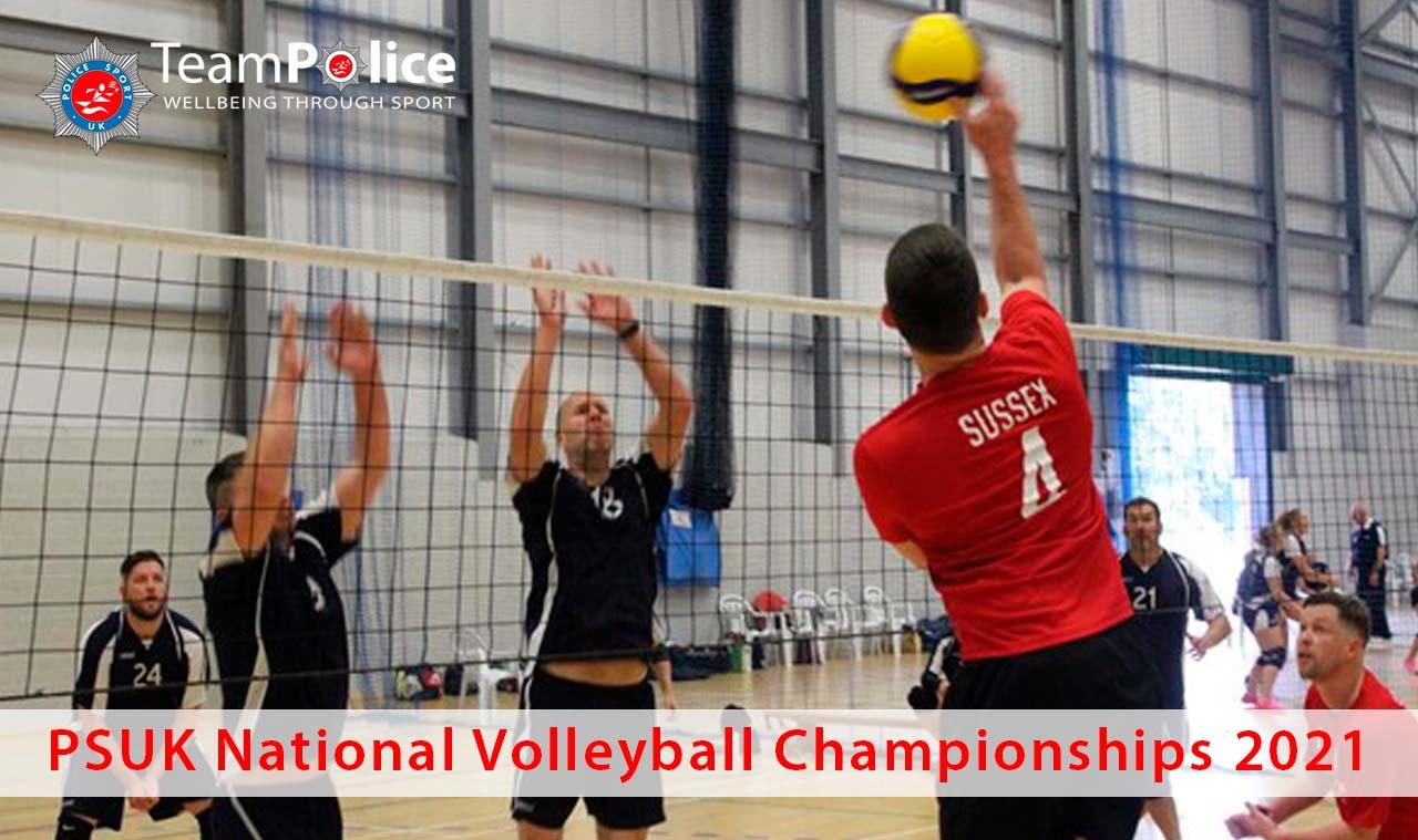 PSUK National Volleyball Championships