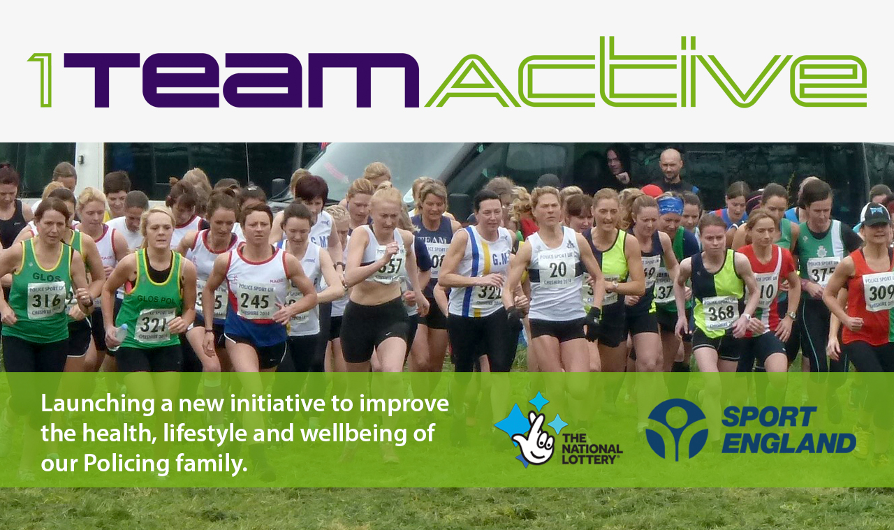 1TeamActive wins National Lottery funding