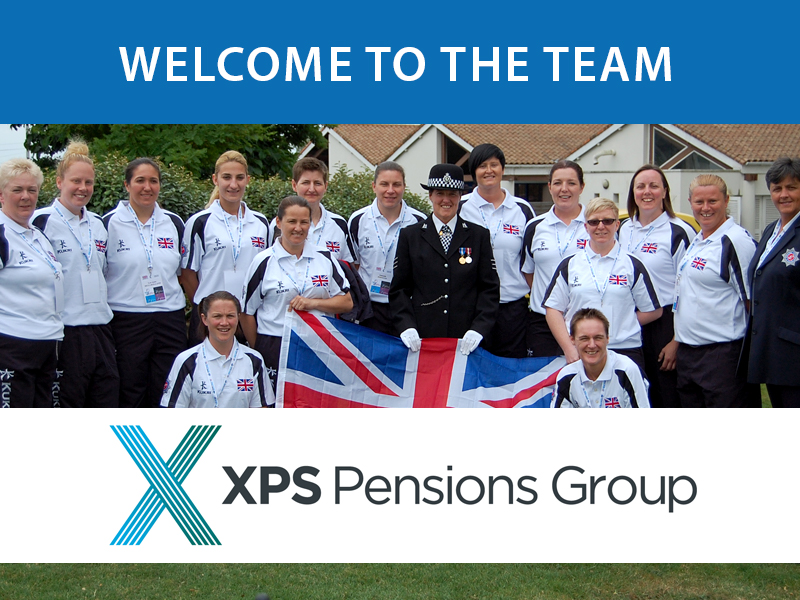 XPS joins the team!
